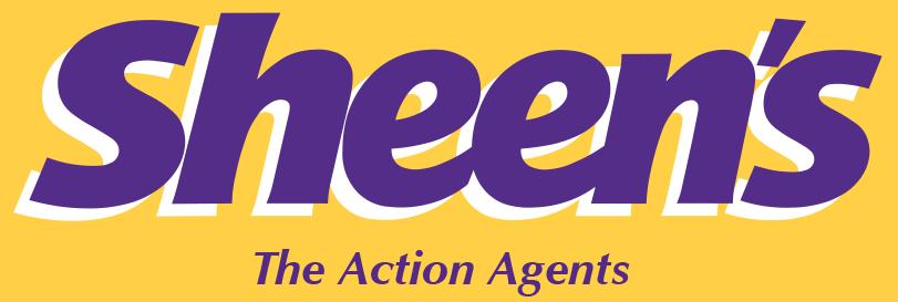 Sheen's logo image