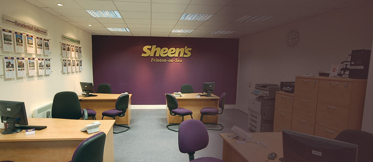 Sheen's Estate Agents Clacton and Frinton